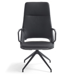 zuma high back chair  -