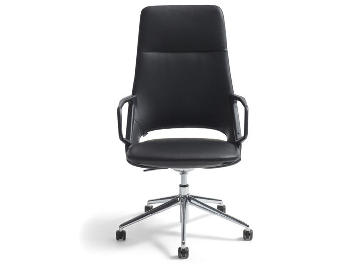 zuma high back task chair