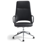 zuma high back task chair - Patrick Norguet - artifort