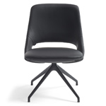 zuma low back chair  -